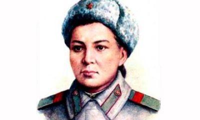 Маншук Маметова - 59700436